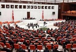 AK Partinin TBMMnin çalışma gündemi ve saatlerine ilişkin grup önerisi kabul edildi