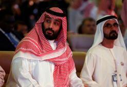 Son dakika... Suudi Veliaht Prensi Selmandan Türkiye açıklaması