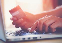 İnternetten kartlı ödeme tutarı 5 yılda 4 kat arttı
