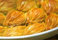 Adananın meşhur karakuş tatlısı nasıl yapılır