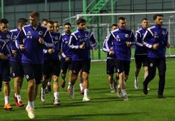 Bosna Hersek Milli Takımına Süper Ligden 4 davet