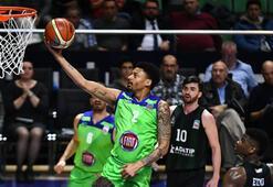 TOFAŞ - Adatıp Sakarya Büyükşehir Belediye Basketbol: 89-72