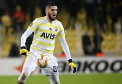 Fenerbahçeden son dakika Benzia kararı