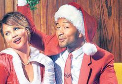 Noel çifti