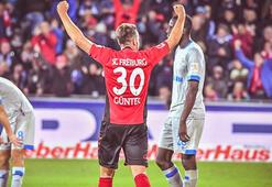 Freiburg - Schalke 04: 1-0