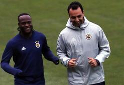 Moses, Fenerbahçenin 5. Nijeryalısı...