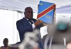 Demokratik Kongodan ömür boyu maaş açıklaması