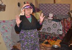 81 yaşındaki kadın evine giren hırsızı av tüfeğiyle vurarak yaraladı