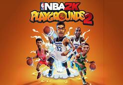 NBA 2K Playgrounds 2 inceleme: Arcade basketbol ve kart oyunu bir arada