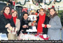 Yeni yıl pazarı