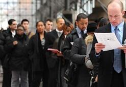 ABDde işsizlik maaşı başvuruları 6 ayın zirvesinde