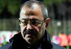 Konukoğlu: Türk futbolunun kurtuluşu altyapı
