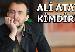 Ali Atay kimdir