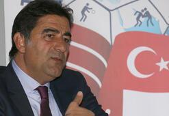 Karaman: Sosanın kaptanlığını Pereira istedi