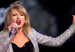 Taylor Swifthayranına bağış yaptı