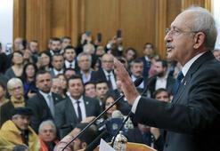 Kılıçdaroğlu akademisyenlerin gözaltına alınmasını eleştirdi