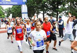 Turkcell Gelibolu Maratonunda start verildi