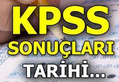 KPSS ortaöğretim sonuçları tarihi belli oldu KPSS başvurusu nasıl yapılır