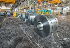 Çelik ihracatı 10 ayda 12 milyar doları aştı