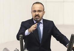 AK Partili Turandan, Saadet Partisine çağrı