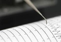 Muğlada 3,7 büyüklüğünde deprem...