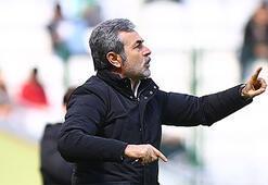 Aykut Kocaman: Fenerbahçe maçından sonra ciddi bir enerji kaybımız var