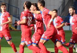 Kardemir Karabükspor-İstanbulspor: 1-1