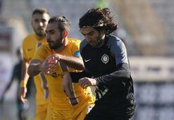 Osmanlıspor: 3 - Afjet Afyonspor: 2