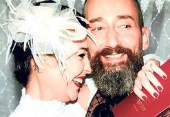 Günçe evlendi