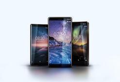 Nokiadan 5 yeni model