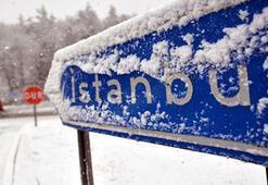 Son dakika: İstanbula kar ne zaman yağacak Tarih verildi...