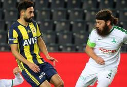Giresunsporda Aykut Demir kadro dışı bırakıldı