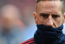 Galatasarayda Ribery sesleri