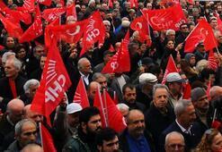 İşte CHPnin yeni adayları70 adaylık tam liste Milliyette