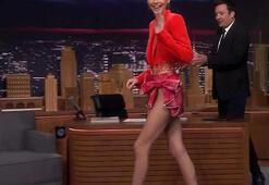 Kendall Jennera ayakkabı yedirdiler