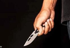 Ailesiyle tartışan genç, annesi ve babasını bıçakladı