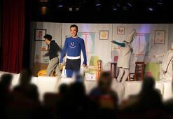 Çocuk tiyatrosu 2. sezona başlıyor
