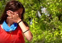 Survivorda gözyaşları...
