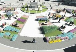 Cumhuriyet Meydanı 81 yıl sonra değişiyor