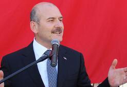 İçişleri Bakanı Soylu'dan polisleremüjde