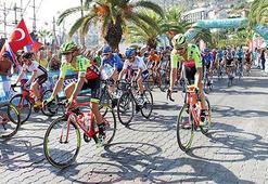 54. Cumhurbaşkanlığı Bisiklet Turu 6. etap hangi kanalda Final turu İstanbulda...