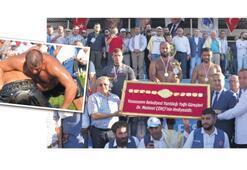 Er Meydanının yiğitleri Yuntdağı'nda buluştu