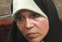 Rafsancaninin kız: İran rejimi içeriden çöktü