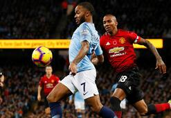 Manchester City - Manchester United: 3-1