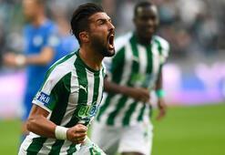 Bursaspor, Antalyaspor karşısında seriyi sürdürmek istiyor
