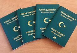 İhracatçıya yeşil pasaporta düzenleme