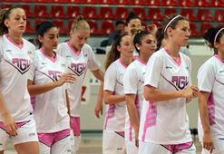 AGÜ Spor Kulübünün yeni adı Kayseri Basketbol Spor Kulübü
