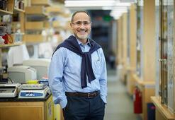 Prof. Dr. Gökhan Hotamışlıgil'e Avrupa'dan büyük ödül