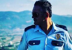 Polis memuru aracında intihar etti