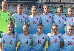 A Milliler, Gürcistanı 5-0 yendi